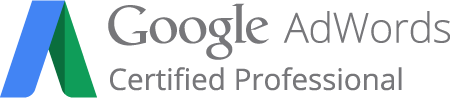 Certified Adwords Professionals